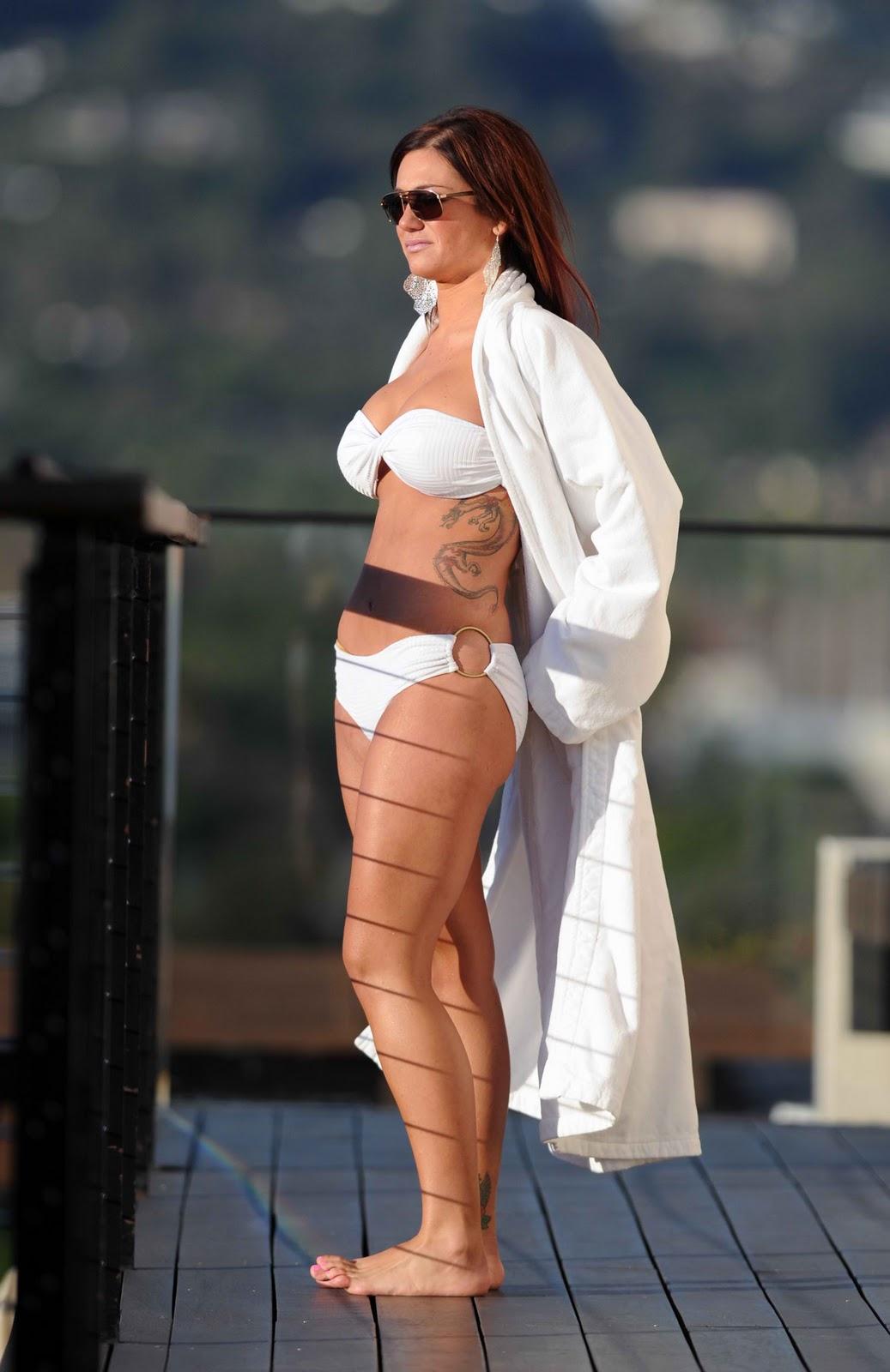 Kellie peckler bikini