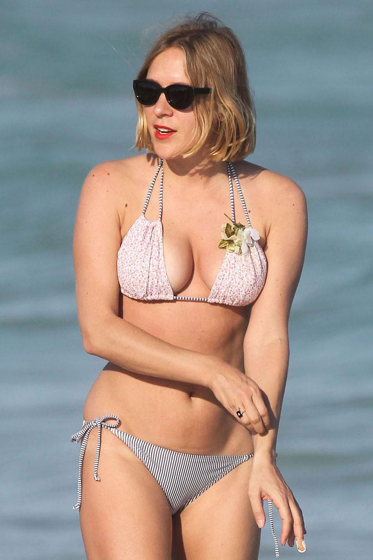 Girl from bikini imbd love